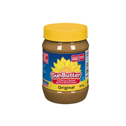 Sunflower Butter 454g