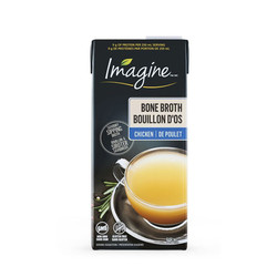 Chicken bone broth 946ML