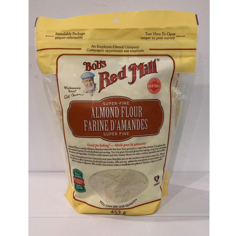 BOB'S RED MILL Super fine almond flour 453g