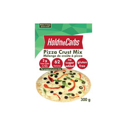 Pizza Dough Mix 75g