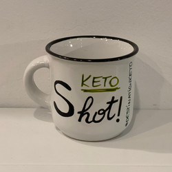 TASSE SIGNATURE Keto Shot