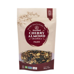 Granola Almonds and Cherries 280g