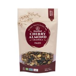 Granola Almonds and Cherries 280g