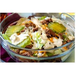 KETO CLUB Plat Salade Ketomac 280g