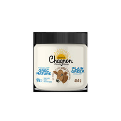 9% Greek yogurt 400g