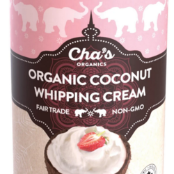 Whipping coconut cream 400ml
