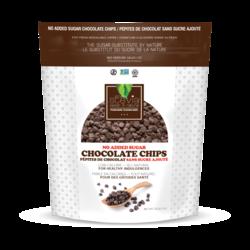 Pépites de choco sans sucre 200g