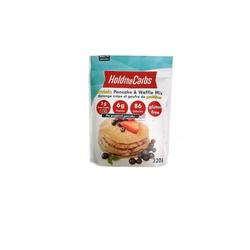 Mixed pancakes and waffles 320g