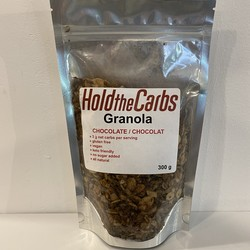 Granola Chocolate 300g
