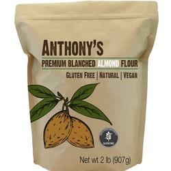 ANTHONY'S Almond flour 2 lb (907g)