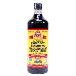 Liquid soy seasoning 473ml