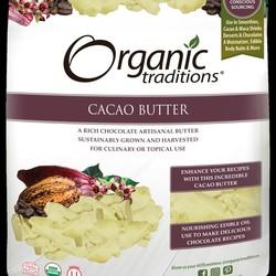 Beurre de cacao  454g