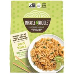 Miracle Noodle Repas Pad Thaï 280g