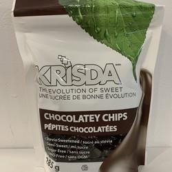 KRISDA Pépites Chocolatés 285g