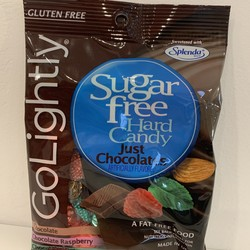 GOLIGHTLY Sugar free
