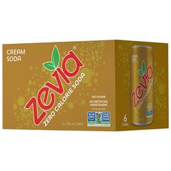 ZÉVIA Case of 6