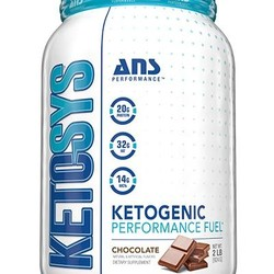 ANS PERFORMANCE Ketogenic protein