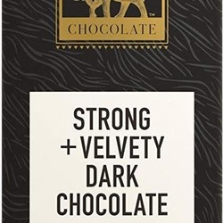 ENDANGERED SPECIES Chocolat Noir 88% 85g