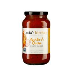 MIA'S KITCHEN Sauce Pour Pâtes