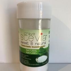 CRAVE Stévia naturel 45g
