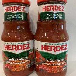 HERDEZ Salsa Mexicaine (4)