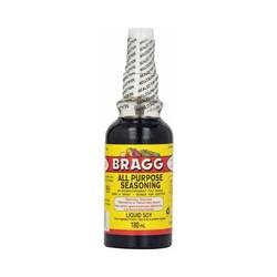 BRAGG Assaisonnement au Soja Liquide en Vaporisateur 180ml