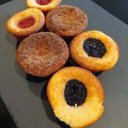 DÉLICIEUSEMENT KETO Muffin (6) 270g