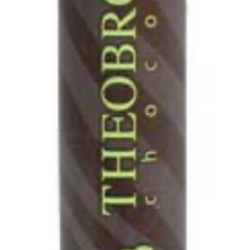 THEOBROMA Black Chocolate 90% 35g
