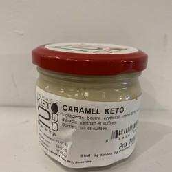 KETO 2 GO Caramel Keto
