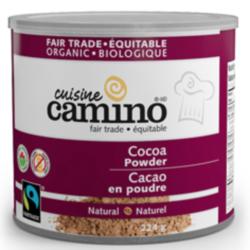 CAMINO Cocoa Powder Natural 224g