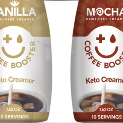 JAVA COFFE BOOSTER (2 Flavours) 50ml