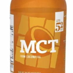 ST-FRANCIS MCT Oil 500ml