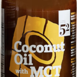 ST-FRANCIS Coconut Oil with MCT 500ml