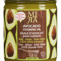 MIRA Avocado Oil for Cooking 400ml