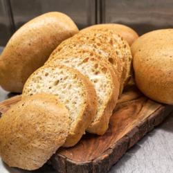 KETO 2 GO White Loren Bread