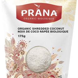 PRANA Grated Coconut 175g