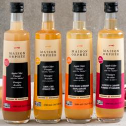 MAISON ORPHÉE Apple Cider Vinegar (4 types) 500ml