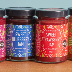 GOOD GOOD Spreads (5 flavours)