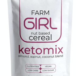 FARM GIRL cannelle céréales 300g