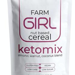 FARM GIRL cinnamon cereal 300g