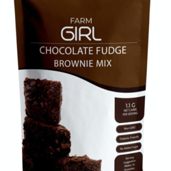 FARM GIRL Brownie Mix 290g