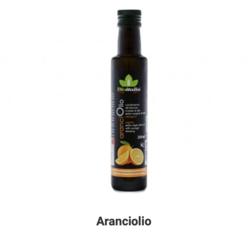 BIOITALIA Huile d'Olive Extra Vierge biologique (3 saveurs) 250ml