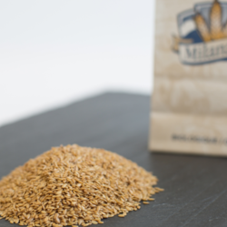 MILANAISE Golden Flaxseed 500g