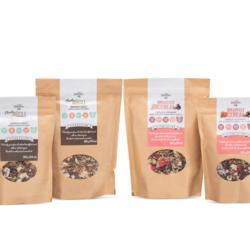 KATRIN ZYTOMIERSKA Cereals (2 FLAVORS)