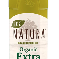 BORGES Eco Natura Organic Extra-Virgin Olive Oil 500ml
