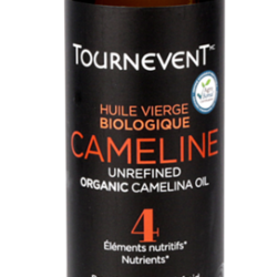 TOURNEVENT Organic Cameline Oil 500ml