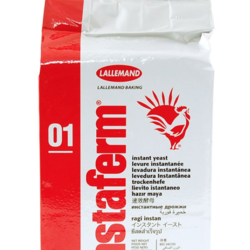 LALLEMAND BAKING Instant Yeast 450g