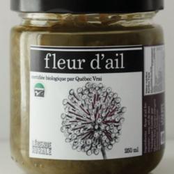 LÉGENDE RURALE Fermented Garlic Flower 250ml