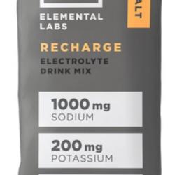 LMNT Électrolyte Drink Mix Individual Sachet (several flavours)