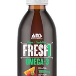 ANS PERFORMANCE fresh1 omega 3 orange/strawberry 200ml